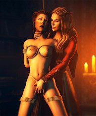 4 pictures of Porn for gamers screenshots